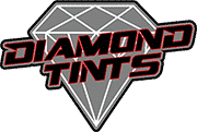 Diamond Window Tints Logo Xtra Small